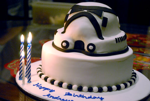 Awesome Bday Cake Images : My awesome birthday cake Drew s Soapbox