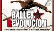 Step Up: Ballet!