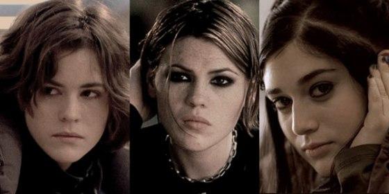 Outsider movie goth girls