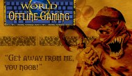 Revisiting my old Warcraft shortfilm