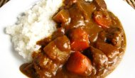I love my rice andcurry