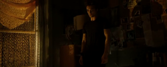 Edward Cullen, stalker idol