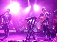 Tegan and Sara – live in Singapore 2013